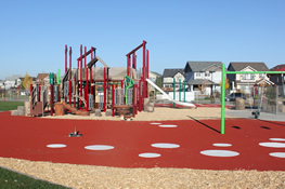 South Terwillegar Playground
